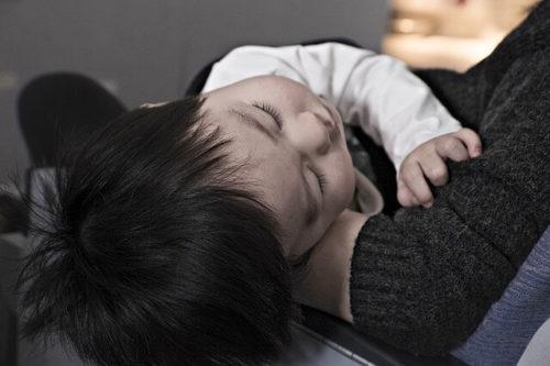 幼児 病気