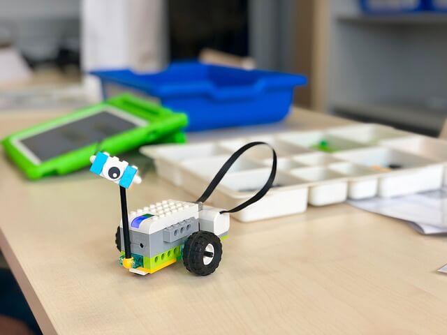 プログラミング教室, ロボット教室, レゴ, WeDo