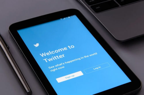 SNS, Twitter