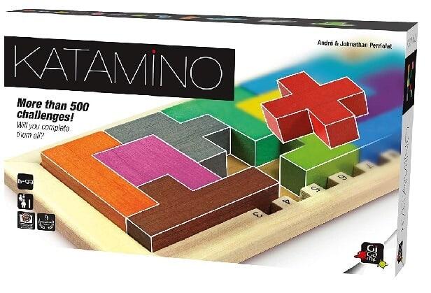 カタミノ, KATAMINO, プログラミングおもちゃ, 知育玩具