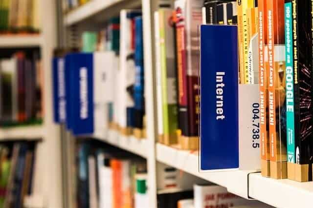 図書館, プログラミング教育