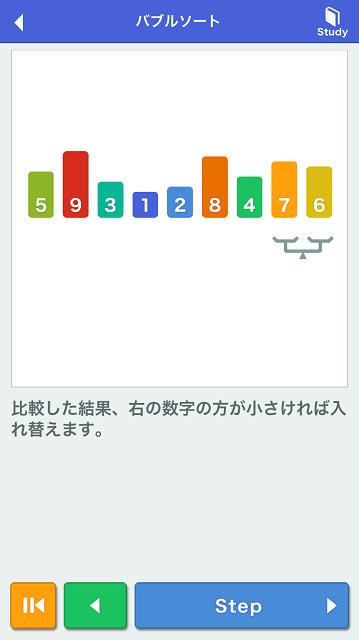 アルゴリズム図鑑